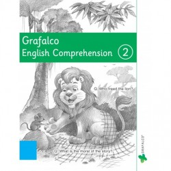 Grafalco English Comprehension Class 2
