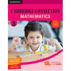 Cambridge Connection Mathematics Level 3 Class 3