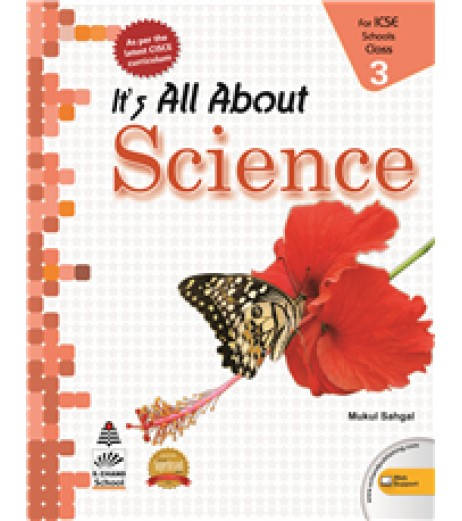 It's All About Science Part-3