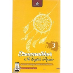 Dreamcatcher an English Reader-3