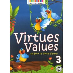 Virtues Values‐3