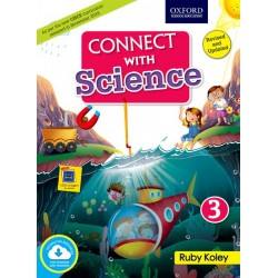 Connect with Science Class 3 | CISCE Edition
