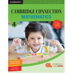 Cambridge Connection Mathematics Level 4 Class 4