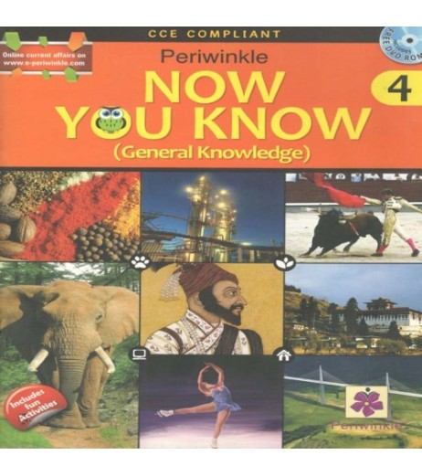 Now You Know-4