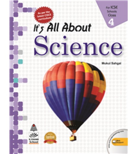 It's All About Science Part-4