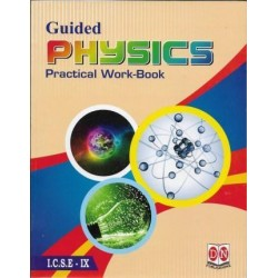 Physics Practical Work Book