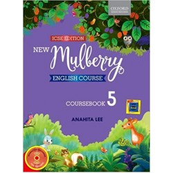 New Mulberry English Course-5