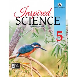 Inspired Science for the CISCE Curriculum Class 5
