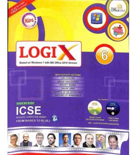 Logix 6 (Bases On Windows 7 With MS office 2010 Version)