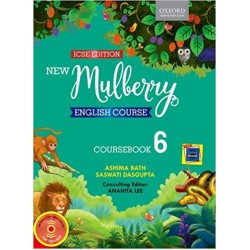 New Mulberry English Course-6