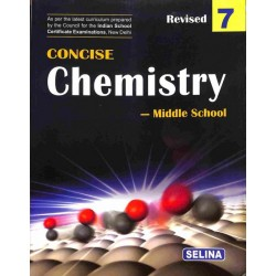 Concise Chemistry Class 7 By Namrata 2019-20