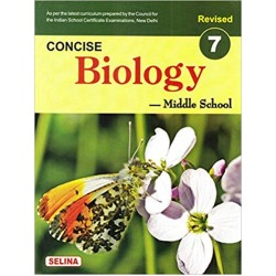 Concise Biology-7