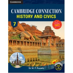 Cambridge Connection History and Civics‐7