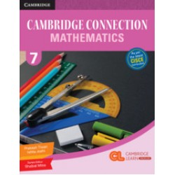 Cambridge Connection Mathematics Level 7 Class 7