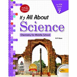 It's All About Science Chemistry 7
