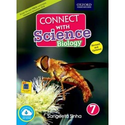 Connect with Science Biology ICSE Coursebook Class 7