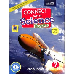 Connect with Science physics ICSE Coursebook Class 7