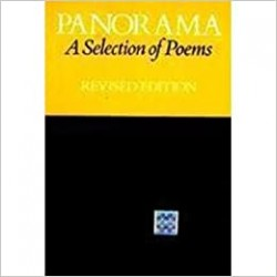 Panorama A Selection Of Poems