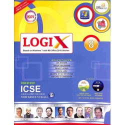 Logix 8 (Bases On Windows 7 With MS office 2010 Version)