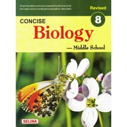 Concise Biology - Middle School