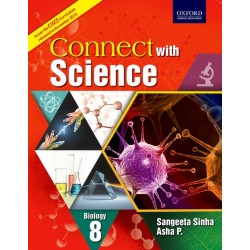 Connect with Science Biology ICSE Coursebook Class 8