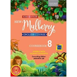 New Mulberry English Course -8
