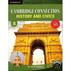 Cambridge Connection History and Civics
