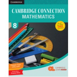 Cambridge Connection Mathematics Level 8 Class 8