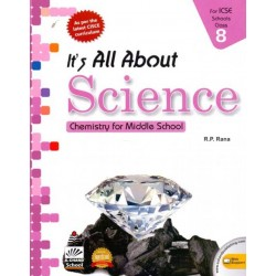It's All About Science Chemistry 8