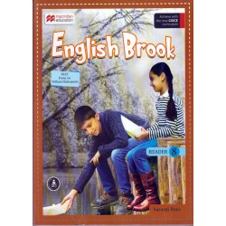 English Brook Reader -8