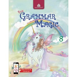 New Grammar Magic-8