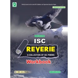 Reverie A Collection of ISC Poems Workbook