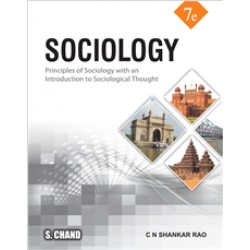 Principles of Sociology with an Introduction to