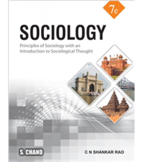 Principles of Sociology with an Introduction to Sociological Thought