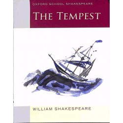 The Tempest Oxford School Shakespeare by Roma Gill