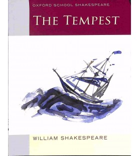 The Tempest : Oxford School Shakespeare