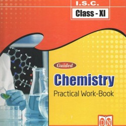 Chemistry Practical Work Book
