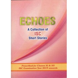 Echoes – ISC Collection of Stories