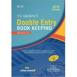 Double Entry Book Keeping