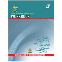 English:Work Book NCERT Class 9