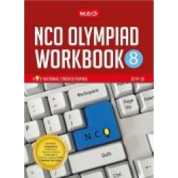 National Cyber Olympiad Work Book