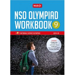 National Science Olympiad Work Book