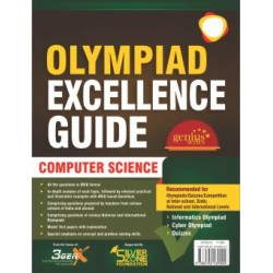 Olympiad Excellance Guide Computer Scienec Class 1