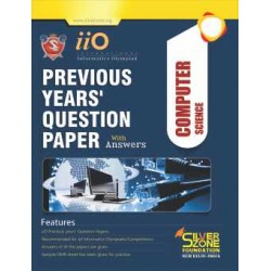 Olympiad IIO Previous Year Question Paper Class 1