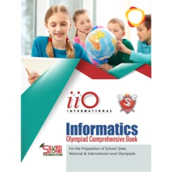 International Informatics Olympiad Class 10