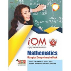International Olympiad Of Mathematics Class 3