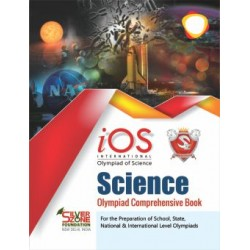 International Olympiad Of Science Class 4