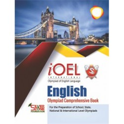 International English Olympiad Class 4