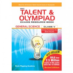 BMA's Talent and Olympiad Exams Resource Book for