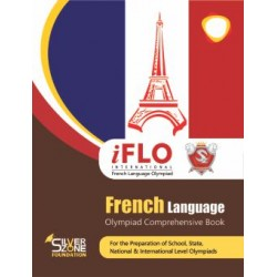 International French Language Olympiad Class 8